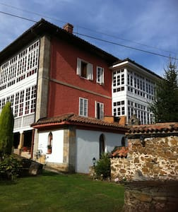 Hotel Palacio de Libardon. - Libardon-Colunga