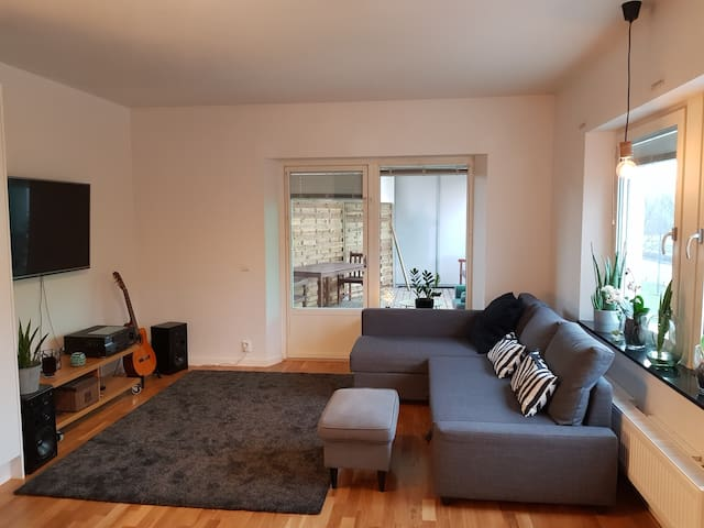 Studio Apartment Stockholm