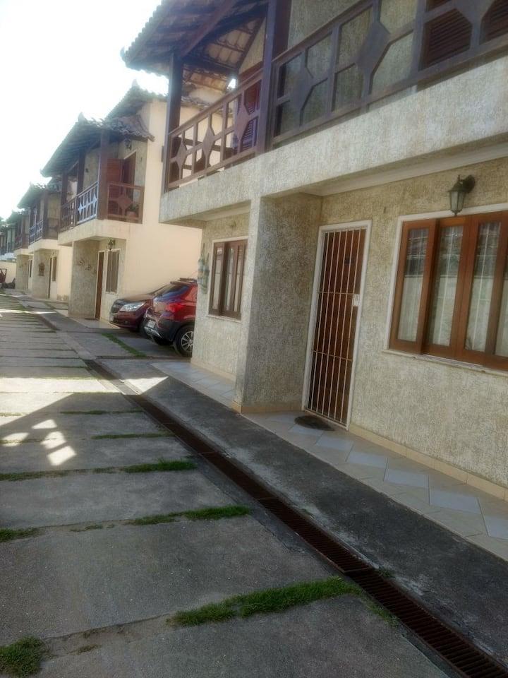 Duplex em Rio das Ostras