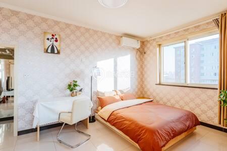 毗邻三里屯、CBD、工体、妇幼医院的精装两居 - Beijing - Apartment