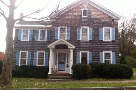 Great Village Room- No Min Stay! - Cooperstown - House