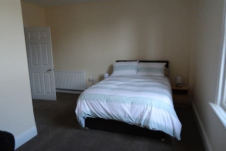 Fully Refurbished & well presented 2Bed appartment - Hartlepool