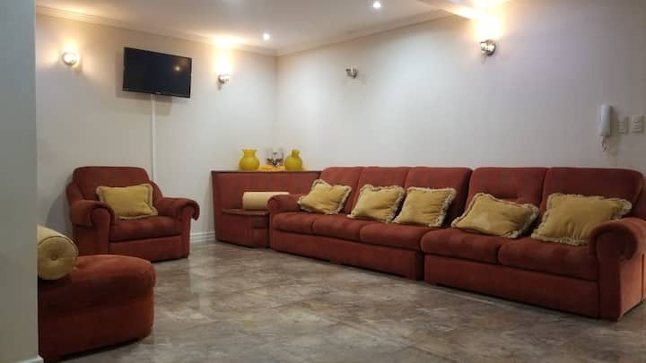 Beautiful Home in Center of Cuenca