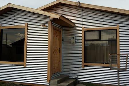 RUSTIC HOME PATAGONIA - Puerto Natales