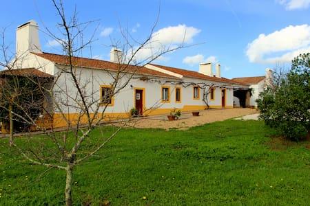 Casa da Lareira - Vila Nova da Baronia