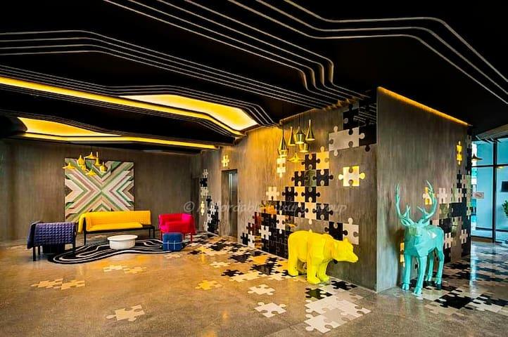 KLCC ALG Suite MAJESTIC 3-Bedrooms