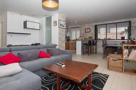 Epinal hyper centre - rue piétonne - Épinal - Apartamento