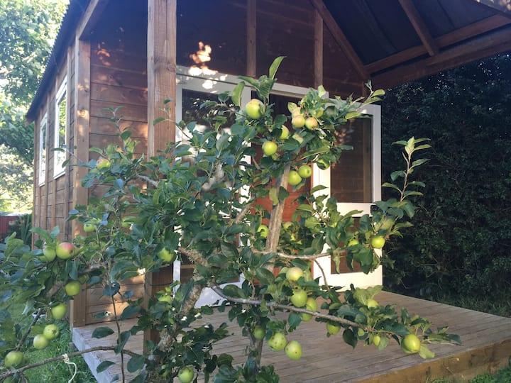 Green Apple Cabin