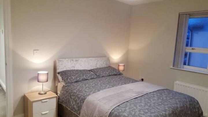 Double room @ Ardoyne Belfast 4