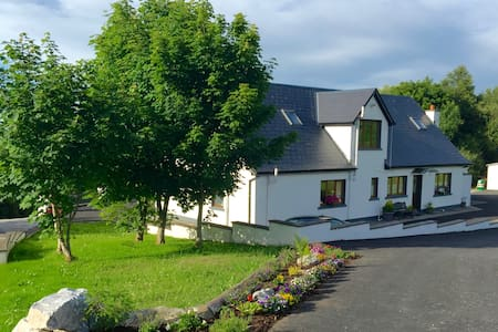 Kerstin's B&B-Cosy Rooms with the little extra - Ogonnelloe - Bed & Breakfast