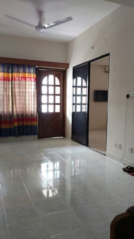 Full Furnished Sector 9 Uttara Apartment