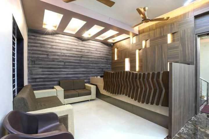 Deluxe Double Ac Room