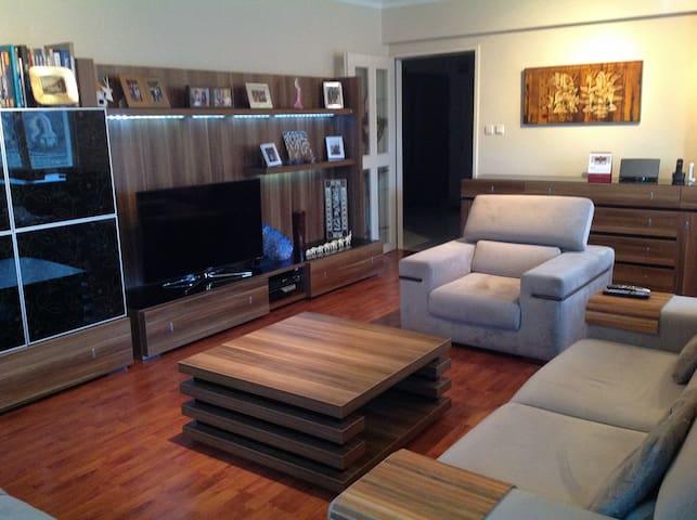 Luxury residence in Bulgurlu, Üsküdar - Üsküdar - Lägenhet