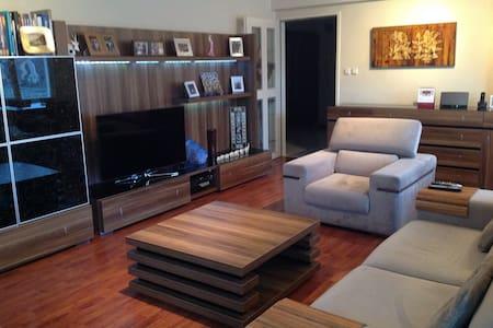 Luxury residence in Bulgurlu, Üsküdar - Üsküdar - Huoneisto