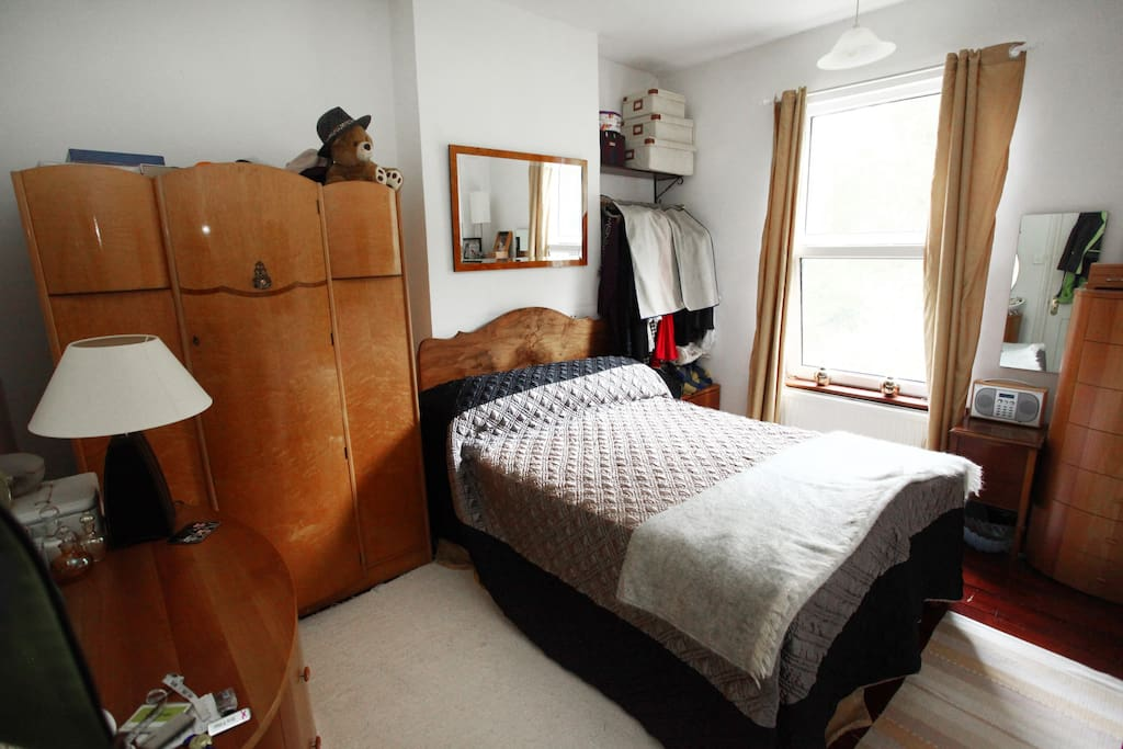 Second guest room, see separate listing