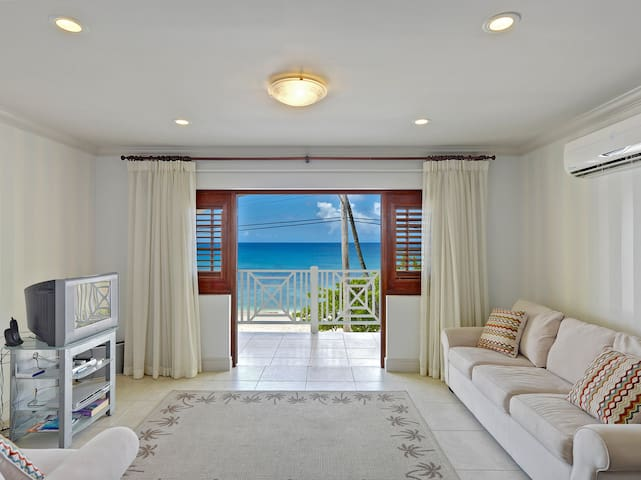 WHITE SANDS G4 - Douglas - Condominium