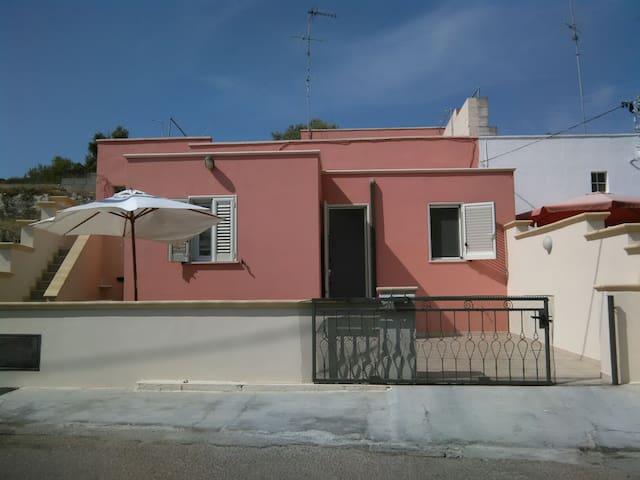 Casa Donato Santa Maria di Leuca - Leuca - Apartemen