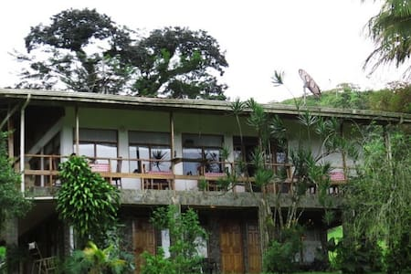 Arenal Nature Lodge Hotel