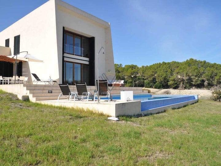 Es Camp, Villa in Sant Joan, Mallorca