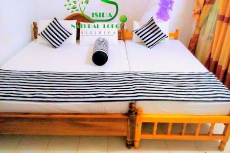 Luxury Double Room With A/C - Sigiriya