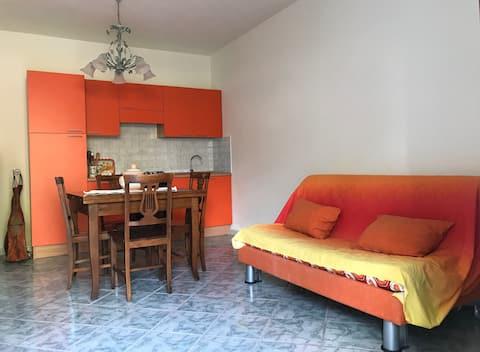 Apartment LaConia