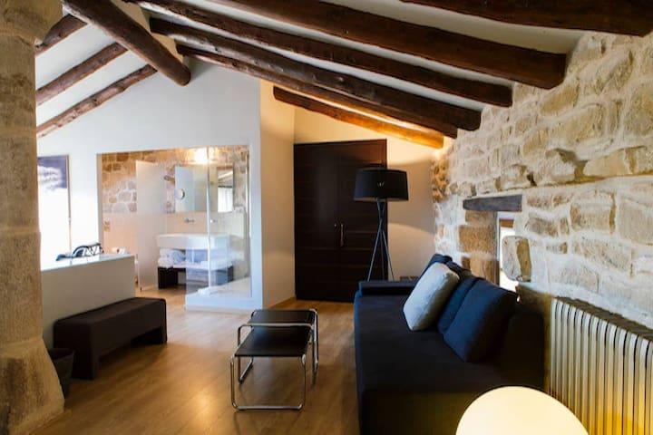 Suite con Vistas a la montaña - Picual, Hotel Cresol