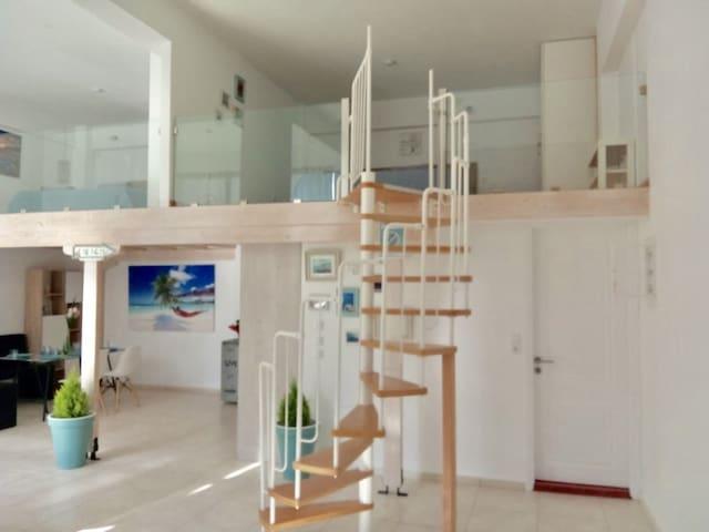Vonitsa Appartement 1