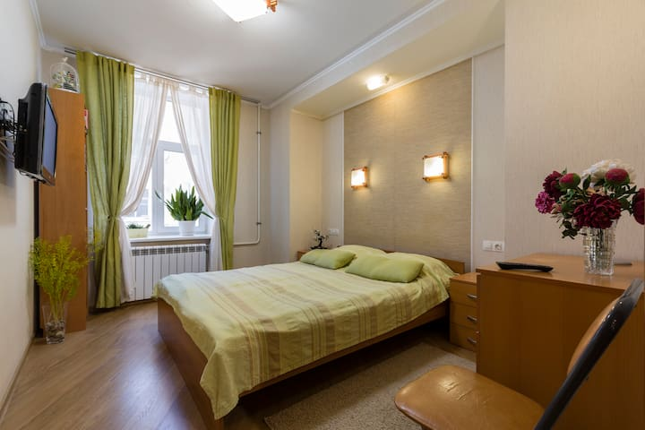 Apartment - center of St.Petersburg - Sankt-Peterburg