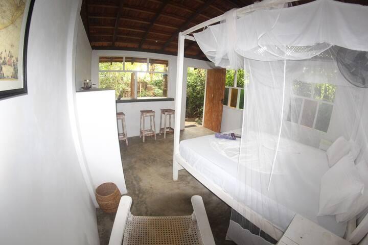 Roy's Place Hiriketiya - Dikwella  - Casa