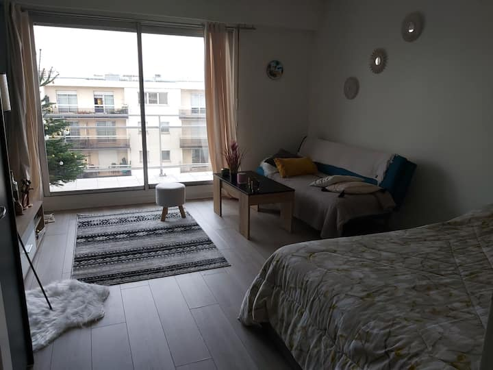 Charmant appartement  à clamart.