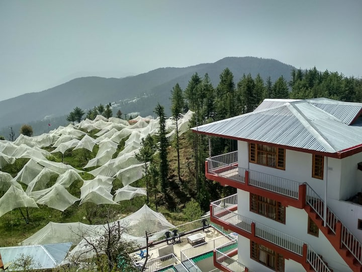 2 Bedroom | nature stay shimla