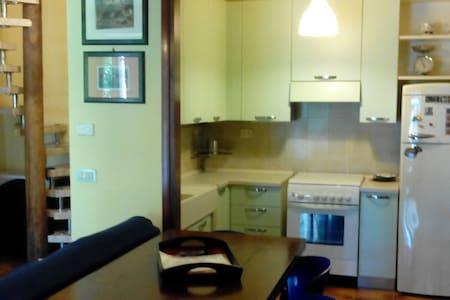 Il Caminetto Appartamento - Pastrengo