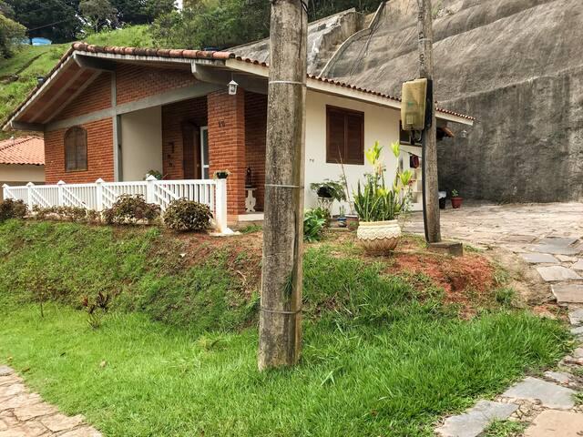 Miguel Pereira Casa Familiar com Vista