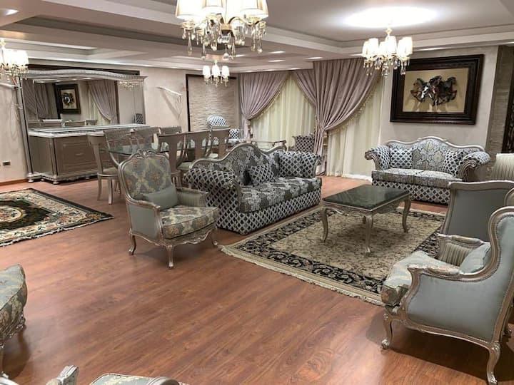 Platinum One Story Villa , 350 m , Heliopolis