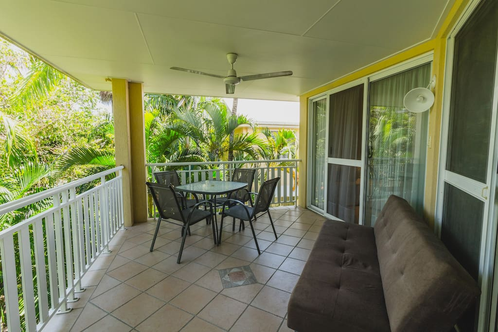 Appt 78 Trinity Links White Rock QLD 4868 - Apartments for ...