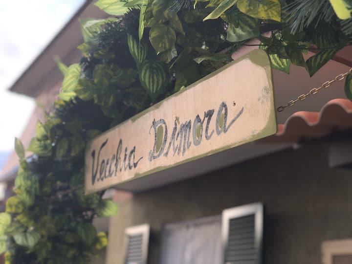 Vecchia Dimora, la casa che cercavi per le vacanze