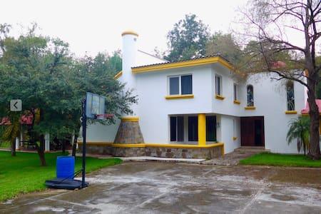 Villa Cristina - Santiago - Daire