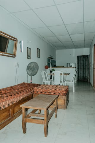 Apartamento en Taganga