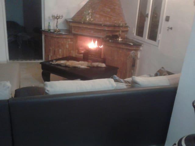 maison d'hote en montagne - Agadir - Bed & Breakfast