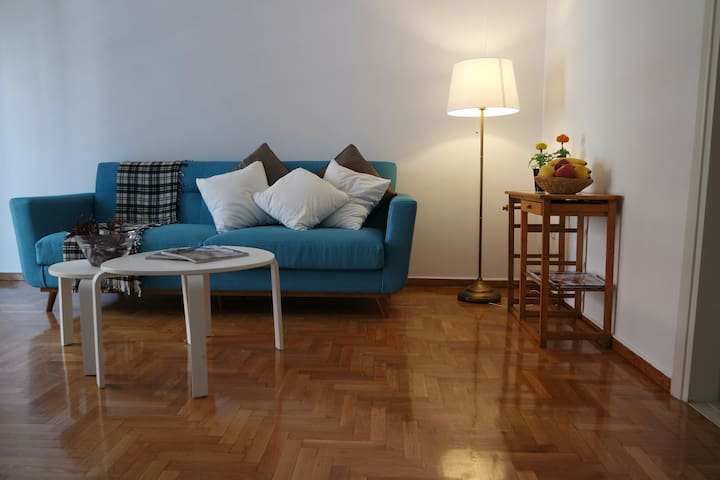 Well Located Modern Apartment - athens - Appartamento