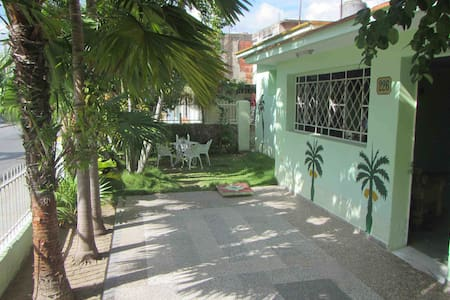 Casa Tropical Room 1 - Pinar del Río - Talo