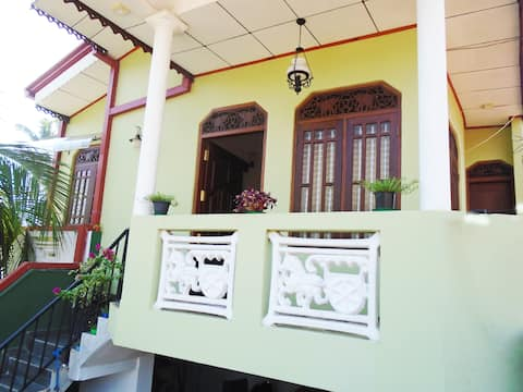 Kavi Villa Aluthgama