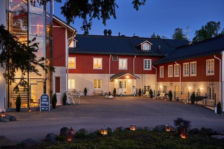 8 Bedrooms Residence in Porvoo