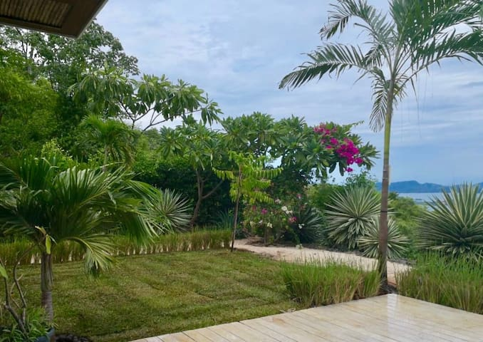 Ocean View Contemporary Luxury Home Villa MARFIL