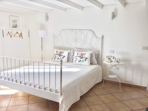 Villa Elena - entire apartment in Naples