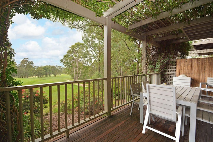 Villa 2br Vermentino Resort Condo located within Cypress Lakes Resort (nothing is more central)