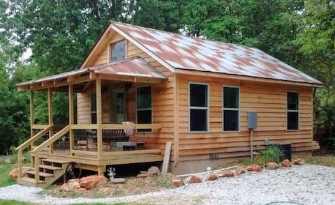Stonecrest Cottage - New Build w/ Farmhouse Style