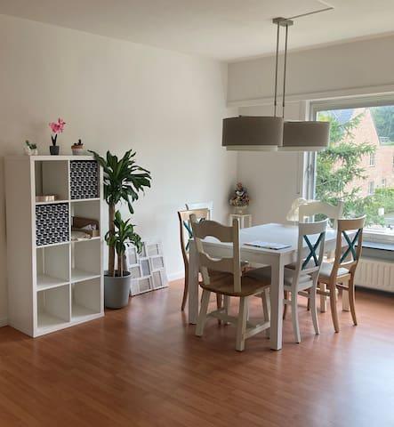Cozy Entire Apartment in Garden City Brasschaat