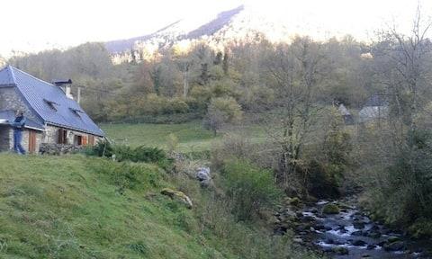 La Maison du Beurre, Couledoux Boutx 31160