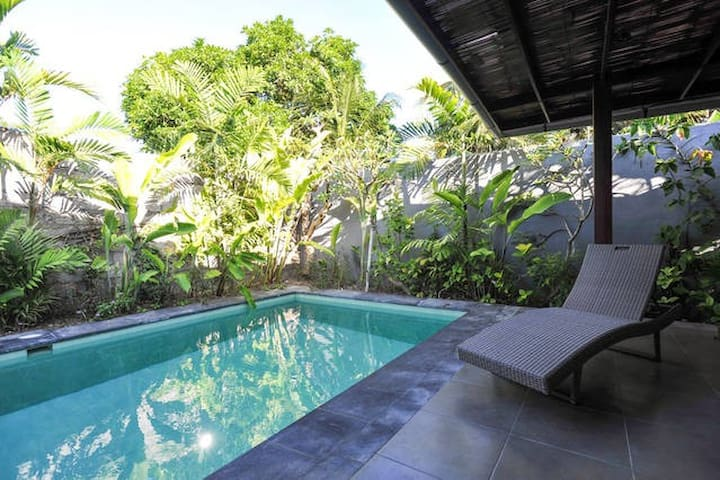 Best location, 3br, 3 mins to beach - Denpasar - Casa